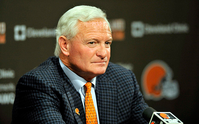00001 Jimmy Haslam