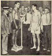schmeling stribling weigh in