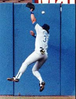 jose canseco ball off head